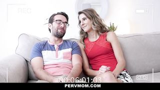 Team Skeet MILF Mom Son Porn Video - Tara Ashley - HD 720p