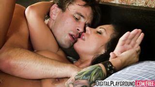 Tig tits tattooed babe porn - Mason Moore - HD720p