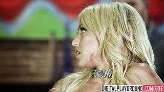 Video Porn Tube - Breanne Benson -HD 720p