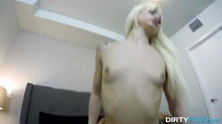 Teen porn casting 2018 - Elsa Jean - HD 720p