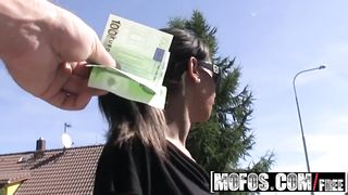 Sex for money teenfucks for cash xx videos - Isabella Christyn - HD 720p