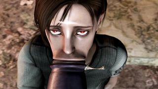 SFM Resident Evil. Project:Succubus 2018 26RegionSFM HD 1080p