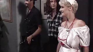 Wet Nurses 2 - USA 1995 - Free Classic Porn Full Movie DVDRip 480p