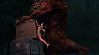 Lara Croft SFM The Borders of the Tomb Raider FULL Movie [Dark Ending] : Magnus Edits 2018 HD 720p