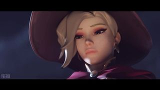 SFM oyun Overwatch Video Seks derleme HD 720p