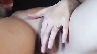 Sexy tits and pussy clip