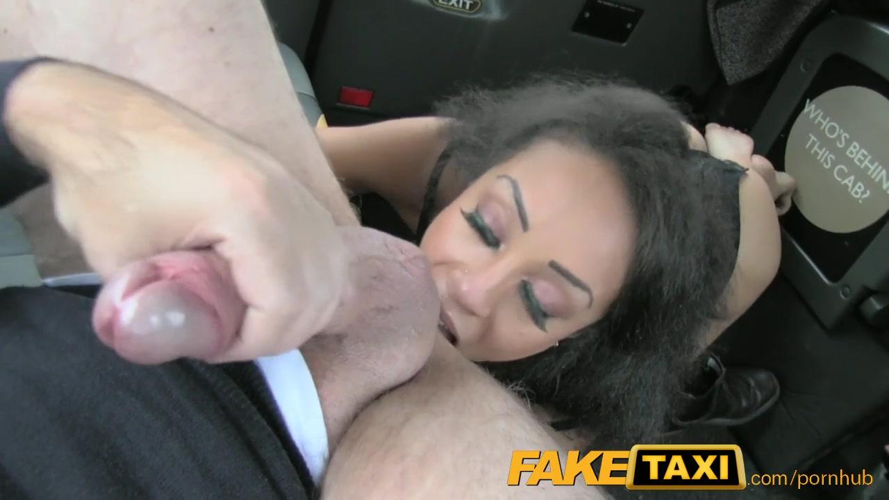 Fake Taxi Uk Blonde Milf