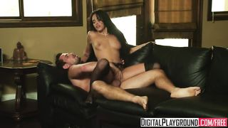 Download Free Porn Digital Playground - Selena Rose, Manuel Ferrara - HD 720p
