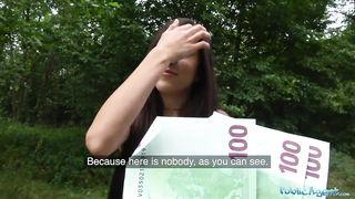 Public Agent - Anya Krey - HD 720p