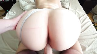 Anal Defloration First Time Sex And Creampie For Russian Teen - booty_assx - HD 720p