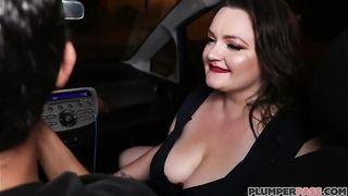 Stranded BBW Teen in Miami USA Gets Fcuked HD 720p