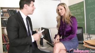 Julia Ann Teacher Porn HD 720p
