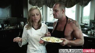 Nacho Vidal cooker fucker HD 720p
