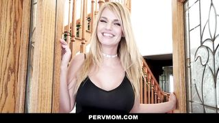 Hot milf sex - Rachael Cavalli - HD 720p