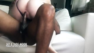 Amateur interracial sex pornhub