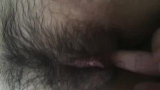 18 video Indonesian pussy