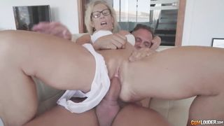 French blonde rough sex full videos HD 720p