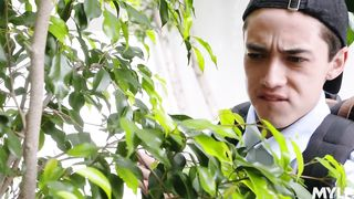 Best Porn MOM + SON - Juan El Caballo Loco, Ivy Lebelle - HD 720p