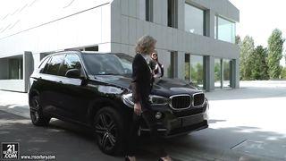 FBI Agents on Anal Mission - Tina Kay, Veronica Leal - HD 720p