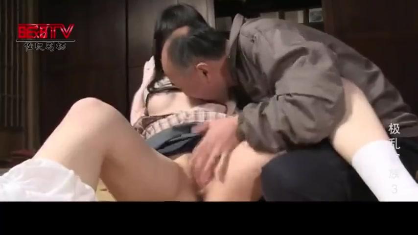 Asian Family Porn