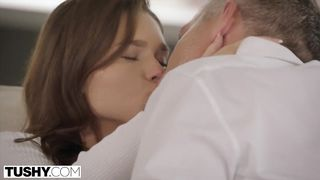 Daddy`s Best Friend Now Is A Not A Best Friend [Old + Young, Anal Sex] - Mick Blue, Zoe Bloom - HD 720p
