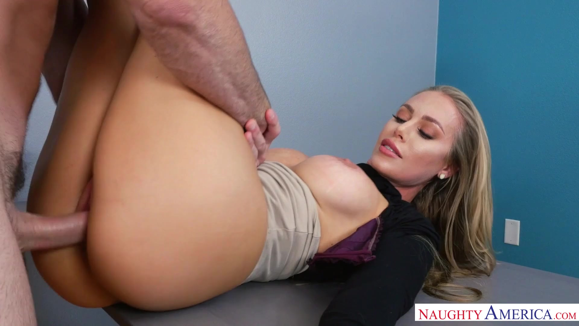 Johnny Sins Nicole Aniston