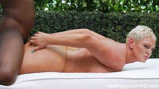 Anal Casting Pornos - Kaden Kole - HD 720p