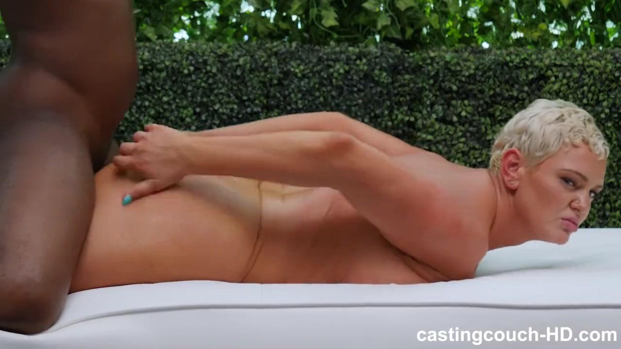 Anal casting pornos