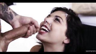 Fuq Gina Valentina Cum Video Compilation 2018 -HD 720p