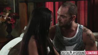 Digital Playground - Teen Loves Selfies and Sex -  Selena Rose, Nacho Vidal - HD 720p