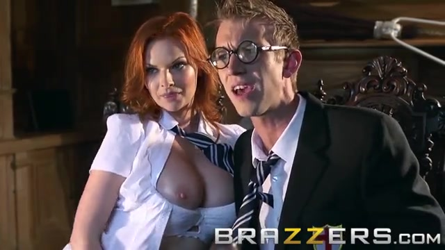 Will Harry potter porn spoof
