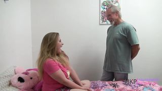 Family Anal Creampie HD 720p