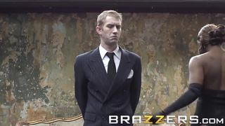 BRAZZERS - Young Danny D have hottest black babe ever - Jasmine Webb, Danny D - HD 720p