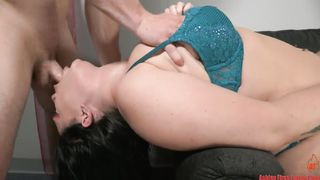 Step Sister Face Sitting And Blowing HD 720p