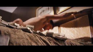 All Sex Scenes of Wolf of Wall Street - Margot Robbie - HD 720p