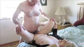 Mature Old Couple Sex