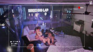 LAERSECT 20XX - 3DCG FUTANARI PORN 2018 - Sleepy_B HD 1080p