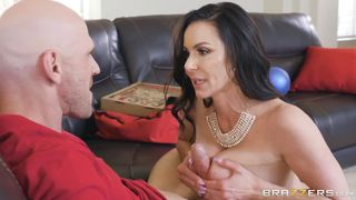 Fuck Christmas Part 4 Johnny Sins, Kendra Lust HD 1080p