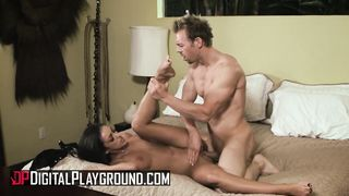 Digital Playground - Cheating GF Sex Video - Breanne Benson, Erik Everhard - HD 720p