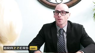 BRAZZERS - Johnny Sins Is A Teacher - HD 720p
