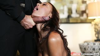 DP - 50 Ways To Fuck 2014 - Janice Griffith - HD 1080p