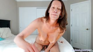New MILF Amateur Babe Home Alone Video - Jess Ryan - HD 720p