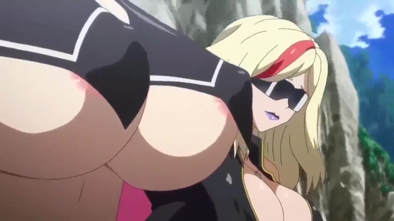 Valkyrie Drive Mermaid Compilation