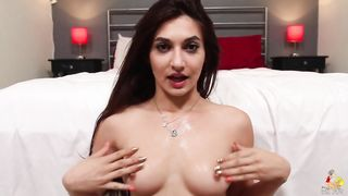 Arab Girl Fucked By Daddy 3 min video