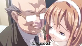 HENTAI - FAMILY VIOLATED MY GIRLFRIEND 30 MIN ENG SUBTITLES - HD 7290p
