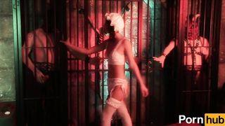 Hot Demonic Gangbang Porn in Jail With Teens HD 720p