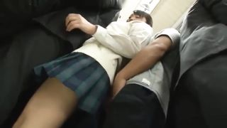 Japanese teen forced sex in the train full movie 30 min [censored] HD 720p