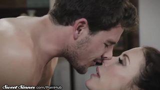 Mom son sinners porn - Reagan Foxx, Tyler Nixon - HD 720p