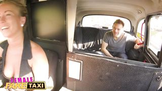 Female Fake - Porn Tube Video - Taxi Erik Everhard, Licky Lex - HD 720p