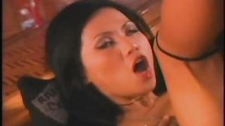 Retro Hardcore Asian Sex Video